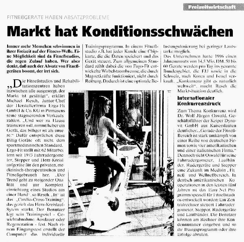Wirtschaftsmagazin Pfalz 7-1997