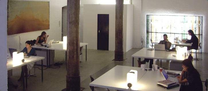 Coworking spaces tested: The Business Class Net (BCN) {Review} BCN-Berlin_Kreuzberg004