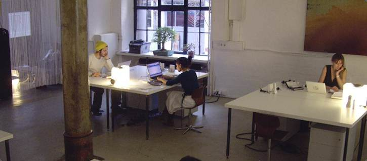 Coworking spaces tested: The Business Class Net (BCN) {Review} BCN-Berlin_Kreuzberg014