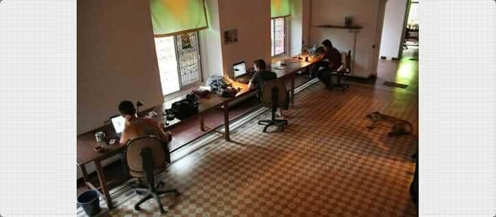 Coworking spaces tested: The Business Class Net (BCN) {Review} BCN-Goa_iGoa002_0