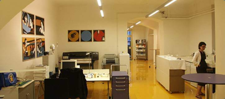 Coworking spaces tested: The Business Class Net (BCN) {Review} berufebilder