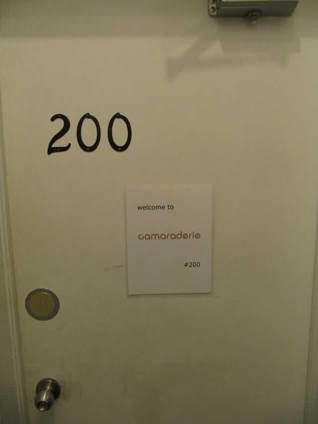 Coworking-Spaces im Test: Camaraderie in Toronto, Kanada {Review} berufebilder