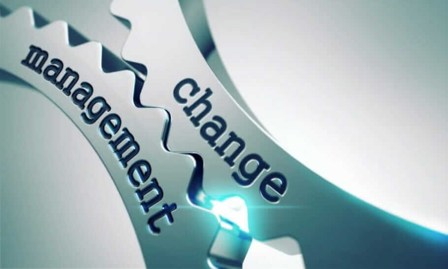 Change Management in Companies: Fancy Change? change-management_1