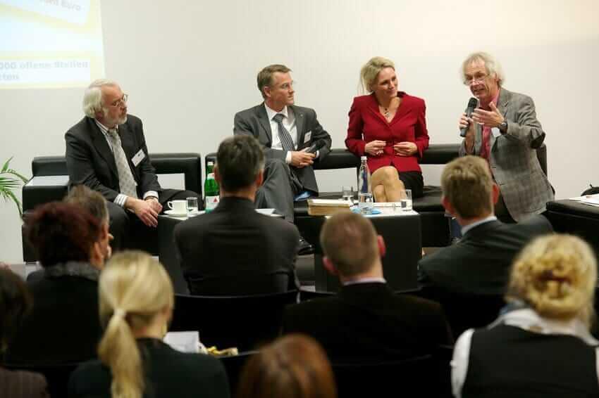 {Replik} Diskussion zum Fachkräftemangel in Deutschland: Gibt es ihn? Eine beherztes