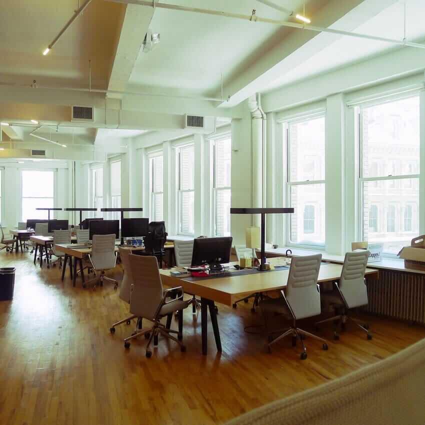 Weiterbildung für Existenzgründer: Ausbildung für's IT-StartUp? GA_New-York_southwing