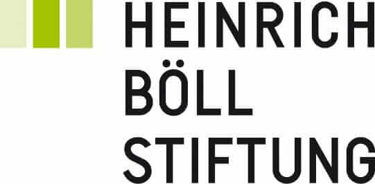 Panel discussion at the Heinrich Böll Foundation