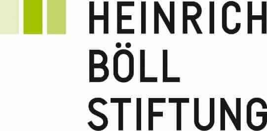 Podiumsdiskussion bei der Heinrich-Böll-Stiftung
