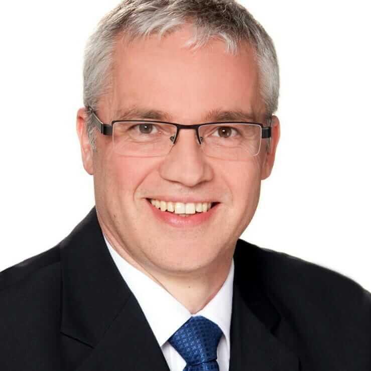 Juergen Schwarz