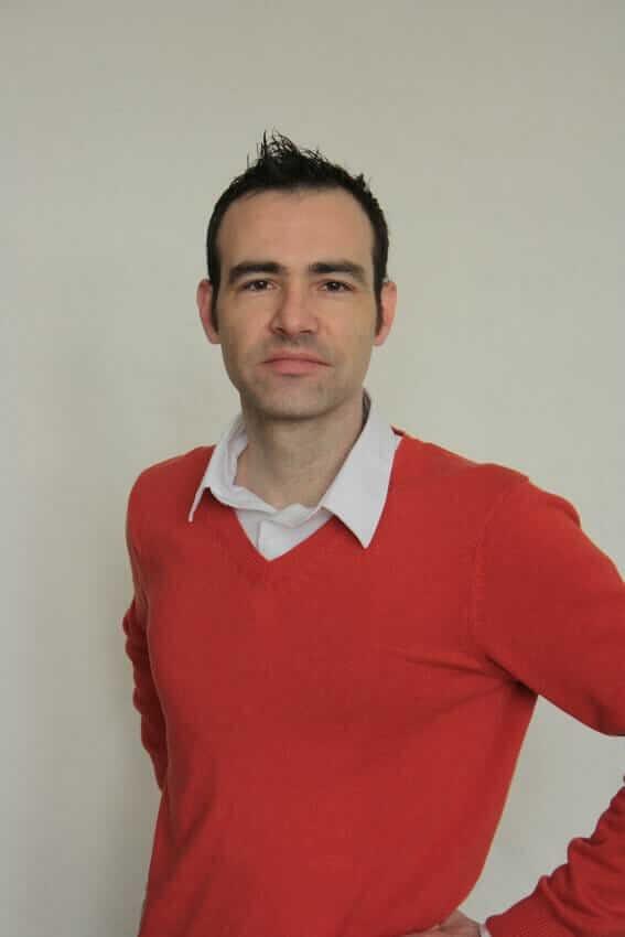 TALK | Lukas Pfeiffer vom Enterprise-Microblogging-Dienst swabr: