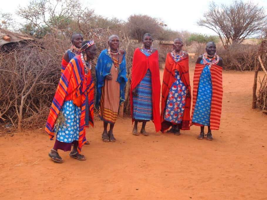 Ein Massai erzählt vom Leben zwische Tradition und Moderne: Bildung als Schlüssel zum Erfolg
