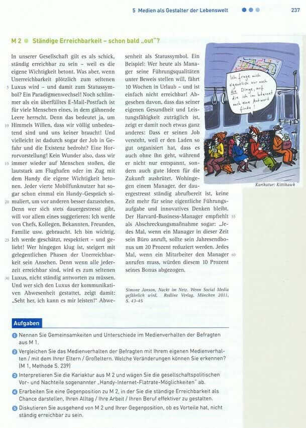 Social studies compact - textbook for Bavarian technical college: Excerpt from nude on the net {textbook} Social studies compact - textbook for Bavarian technical high school: Extract from nude on the net {textbook}