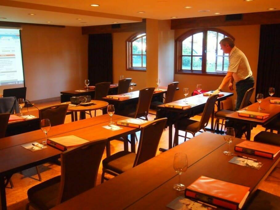 Meeting-Location in den kanadischen Rocky-Mountains: 5 mal MICE im Banff Nationalpark {Review} Banff002