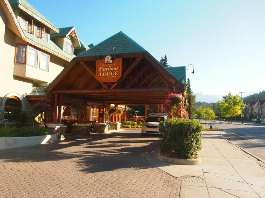 Meeting-Location in den kanadischen Rocky-Mountains: 5 mal MICE im Banff Nationalpark {Review} Banff007
