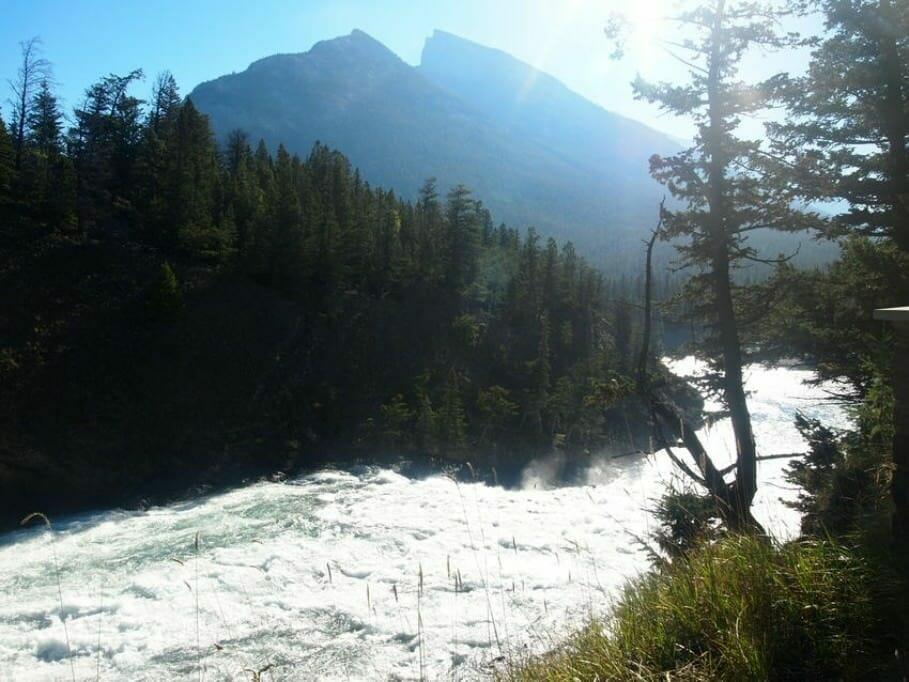 Meeting-Location in den kanadischen Rocky-Mountains: 5 mal MICE im Banff Nationalpark {Review} Banff012