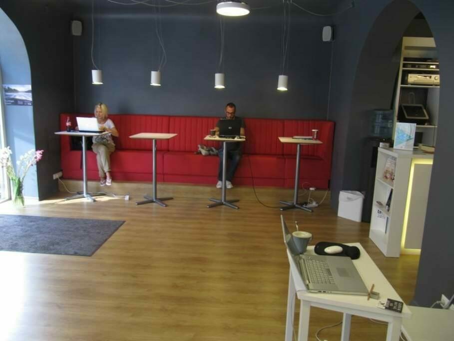 Coworking-Spaces im Test: Das Birojnica in Riga, Lettland {Review} Best of HR – Berufebilder.de® by Simone Janson015