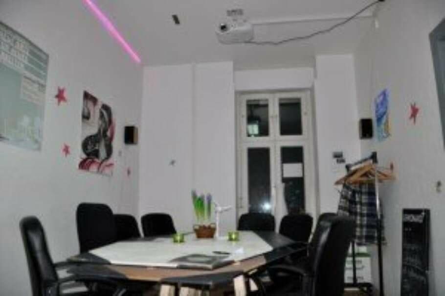 Coworking-Spaces im Test: Das Yorck52 in Berlin-Schöneberg {Review}