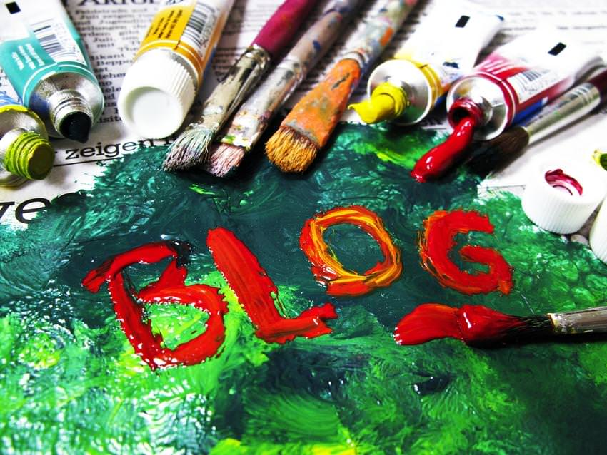 Blogging as a marketing tool: branding for business blogging