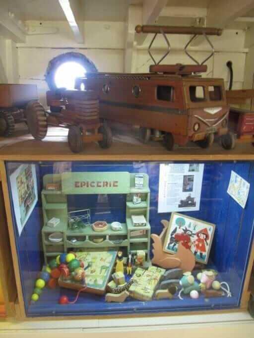 Sozialunternehmer in der Bretagne: Mit Spielzeug die Welt verbessern Sozialunternehmer in der Bretagne: Mit Spielzeug die Welt verbessern