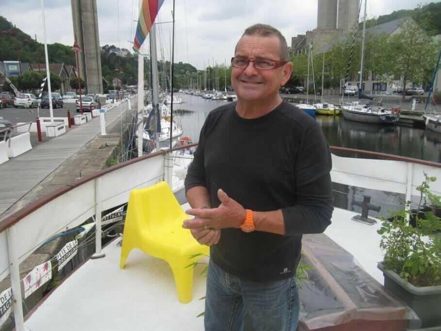 Sozialunternehmer in der Bretagne: Mit Spielzeug die Welt verbessern retagne-Spielzeugmuseum010