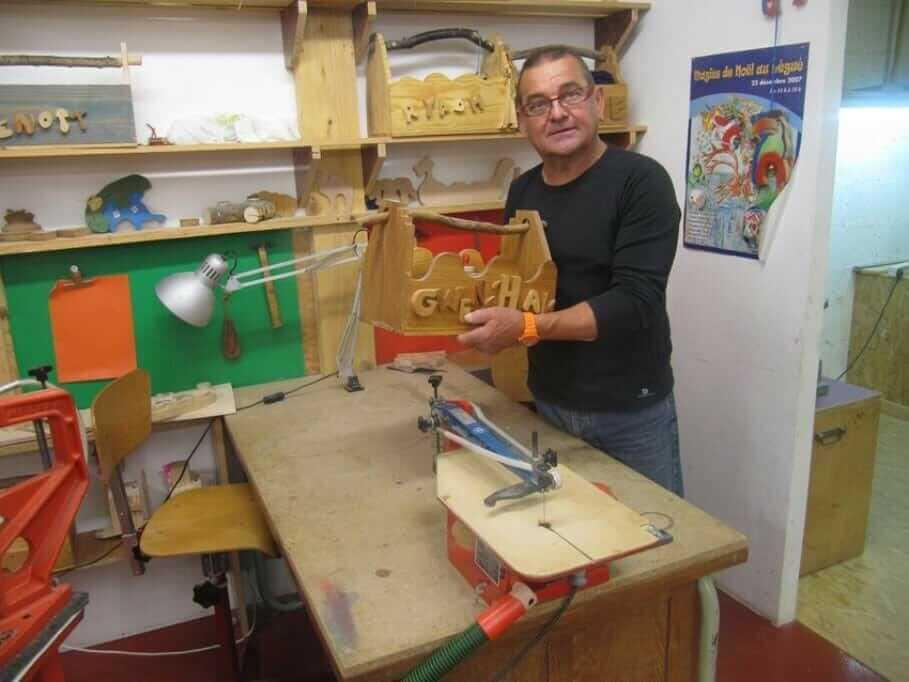 Sozialunternehmer in der Bretagne: Mit Spielzeug die Welt verbessern Bretagne-Spielzeugmuseum012