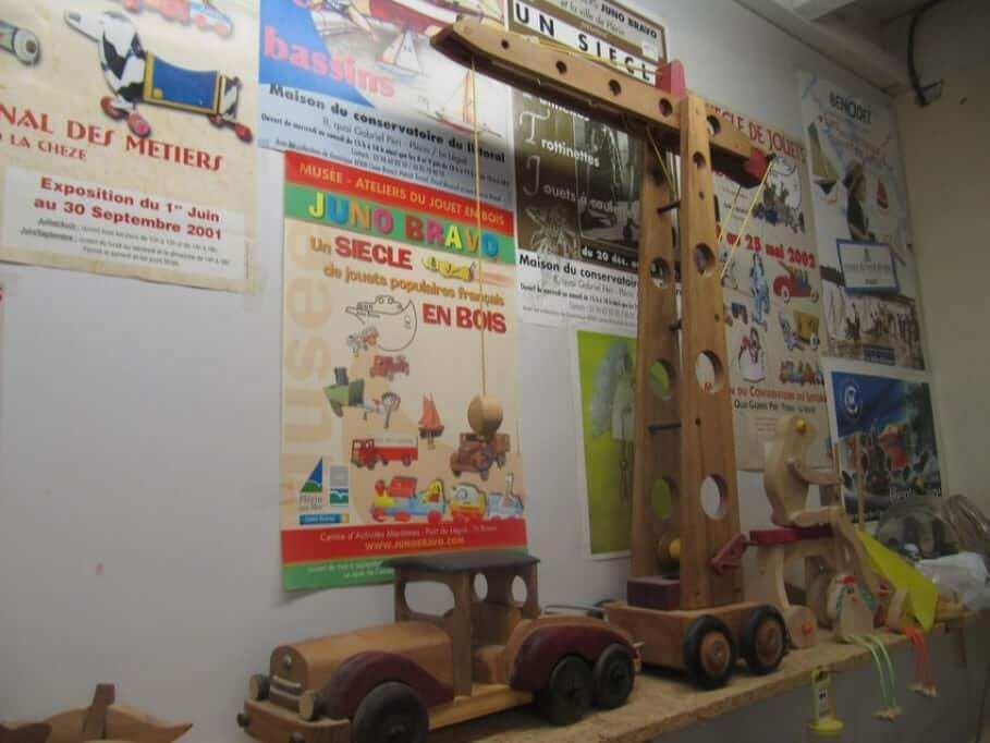 Sozialunternehmer in der Bretagne: Mit Spielzeug die Welt verbessern