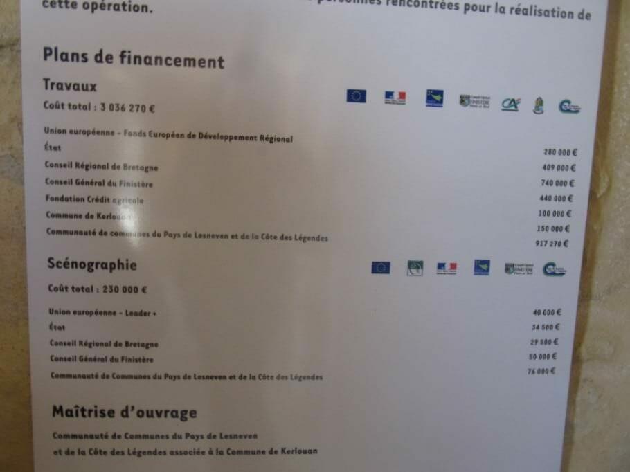 Wie eine französische Komune einen verlassenes Ort touristisch wiederbelebte: Crowdinvesting im Fischerdorf bretagne4
