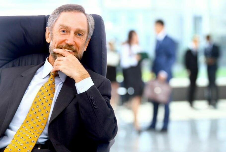 So werden Sie der ideale Chef: 4 Grundregeln für den Erfolg So werden Sie der ideale Chef: 4 Grundregeln für den Erfolg