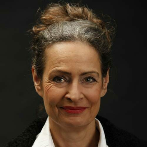 Dr. Cornelia Topf Dr. Cornelia Topf
