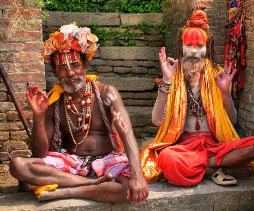Selbsternannte Gurus und ihr Geschäft mit Erfolg und Reichtum: Der Weg zum Millionär kann teuer werden! guru