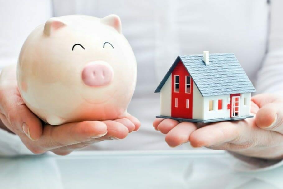 Immobilie kaufen: 5 Gebote zu Bau-Finanzierung und Kredit