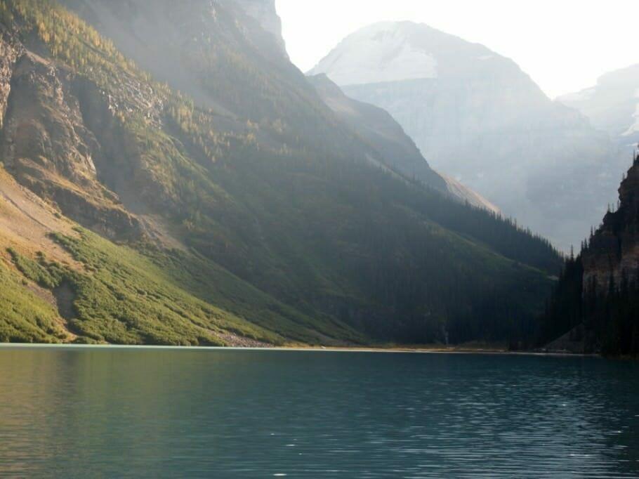 MICE-Location im kanadischen Lake Louise: Meeting am grünen Spiegel-See {Review} lake-louise2