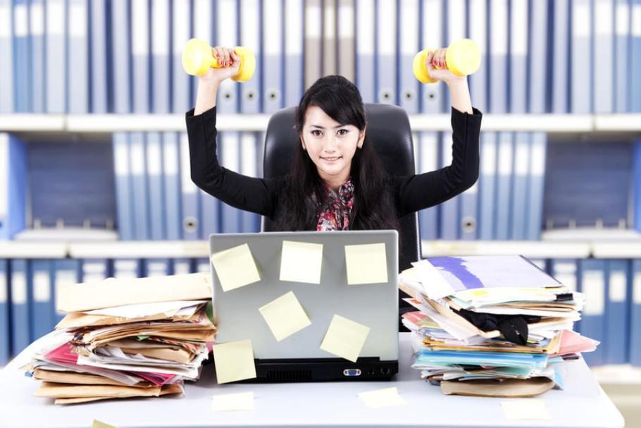 Die Mär vom Multitasking: Bin ich hier der Depp? multitasking
