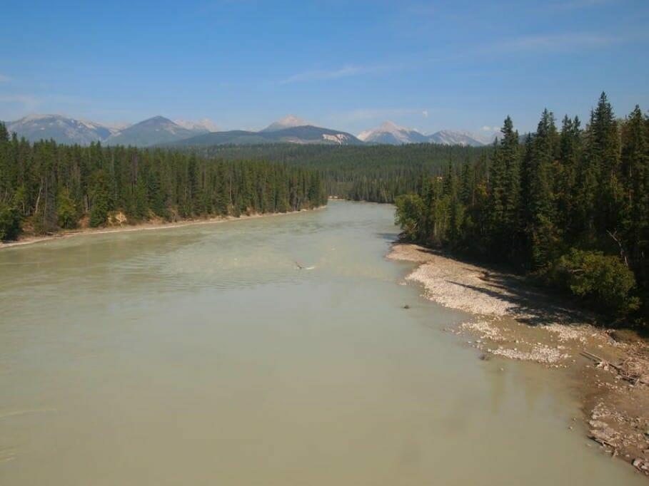 Meeting auf historischer Schienenstrecke: Mit dem Zug durch die Rocky Mountains {Review} Rocky Mountaineer004