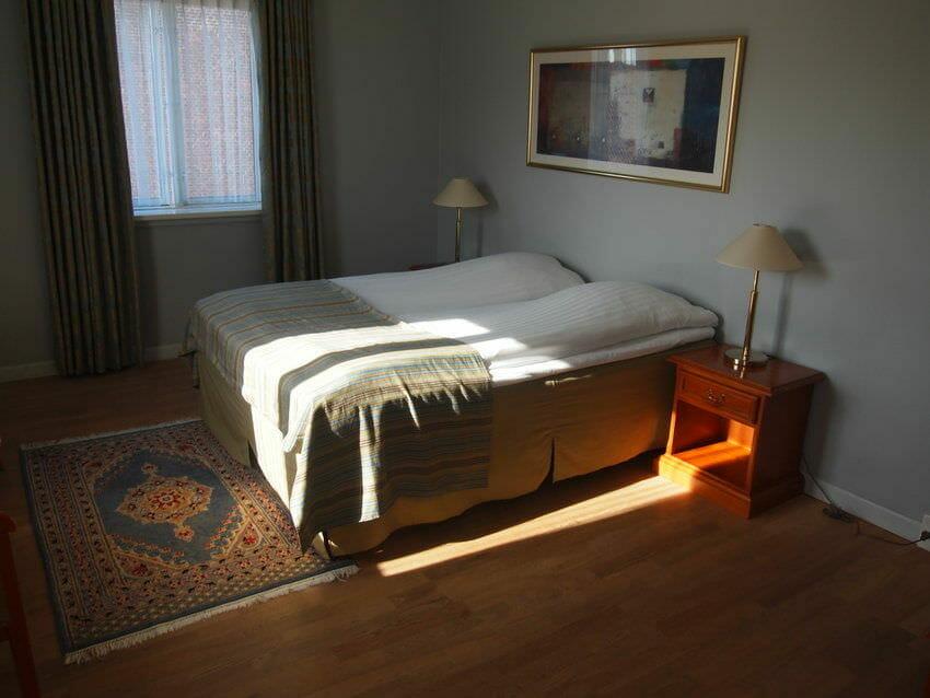 MICE-Location im historischen Hotel Prindsen, Roskilde, Dänemark: Zwischen Dänen-Königen und Wikingern {Review} Hotel