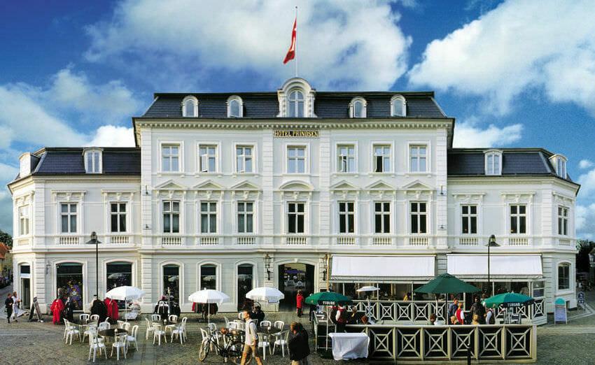 MICE-Location im historischen Hotel Prindsen, Roskilde, Dänemark: Zwischen Dänen-Königen und Wikingern {Review} Roskilde09