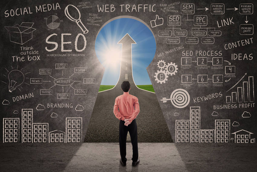 SEO and SEM for Career Websites: 5 Tips for Search Engine Marketing