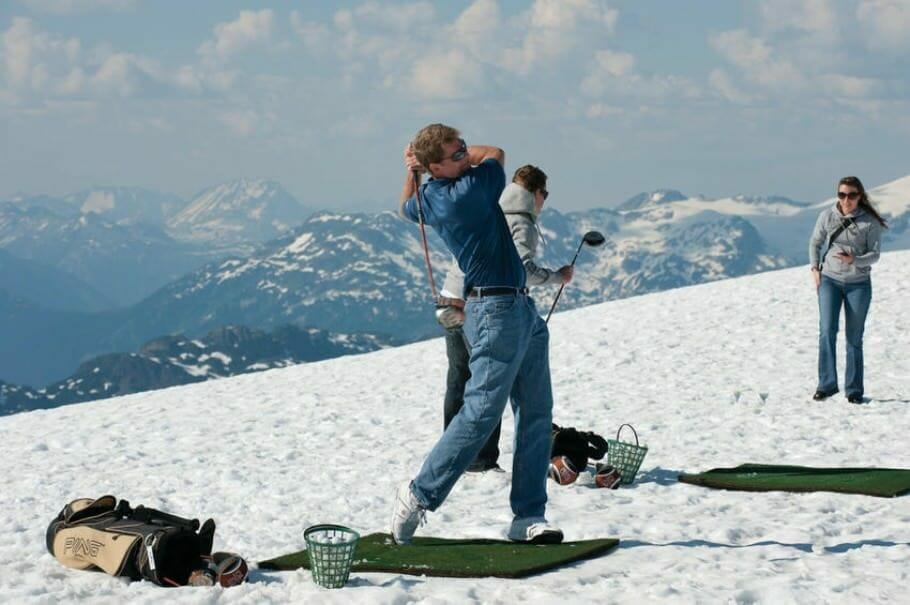 MICE- und Sport-Location in Whistler, British Columbia: Zwischen Olympiade und Indianern {Review} Whistler003