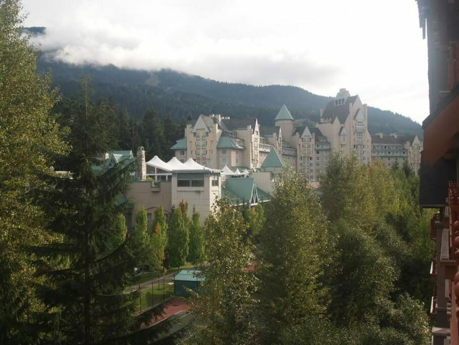 MICE- und Sport-Location in Whistler, British Columbia: Zwischen Olympiade und Indianern {Review} Whistler007