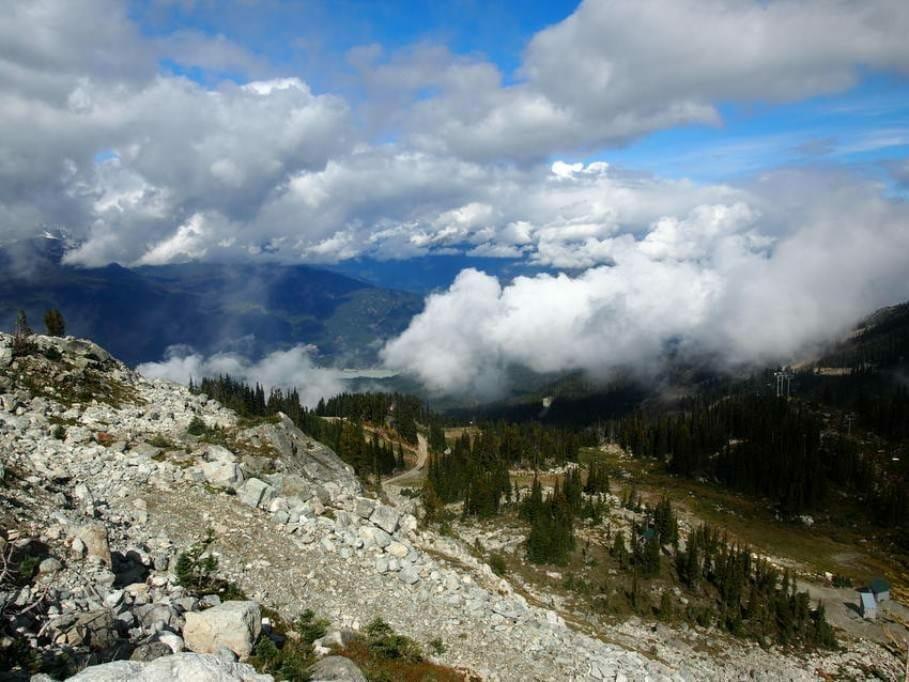 MICE- und Sport-Location in Whistler, British Columbia: Zwischen Olympiade und Indianern {Review} Whistler009