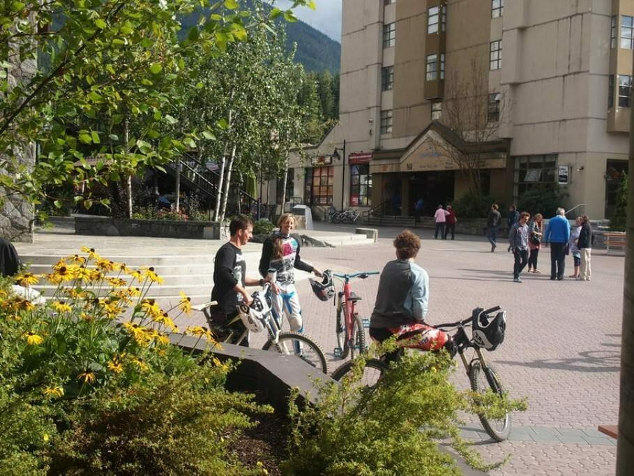 MICE- und Sport-Location in Whistler, British Columbia: Zwischen Olympiade und Indianern {Review} Whistler010