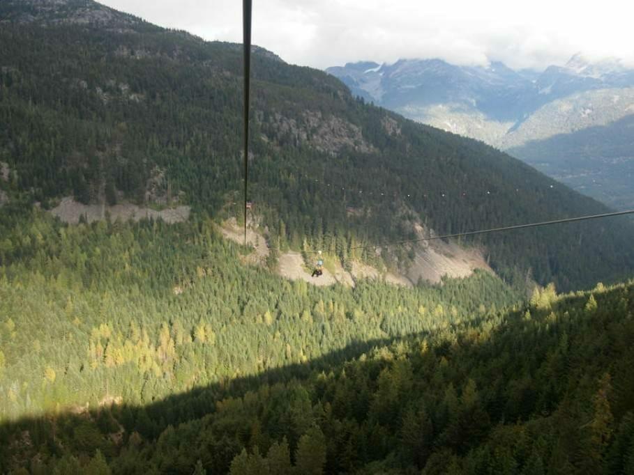 MICE- und Sport-Location in Whistler, British Columbia: Zwischen Olympiade und Indianern {Review} Whistler011