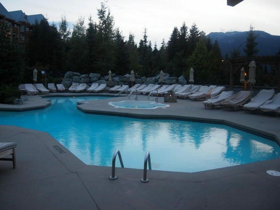 MICE- und Sport-Location in Whistler, British Columbia: Zwischen Olympiade und Indianern {Review} Whistler012
