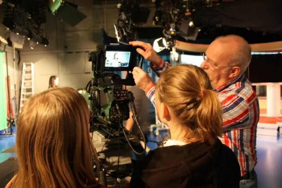 5 Tips from the ARD Capital Studio: How to Get Started in the Media Industry? 2014-03-27_Studio_ARD-HSB_Internet