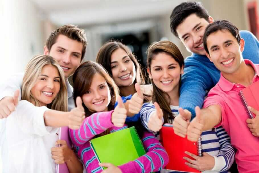 A study published by us shows: Employer branding differentiate! graduate