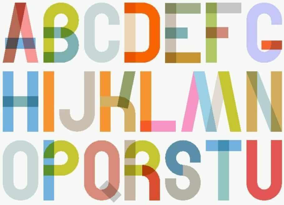 Apply, but correct: Applicant's Lexicon PZ alphabet