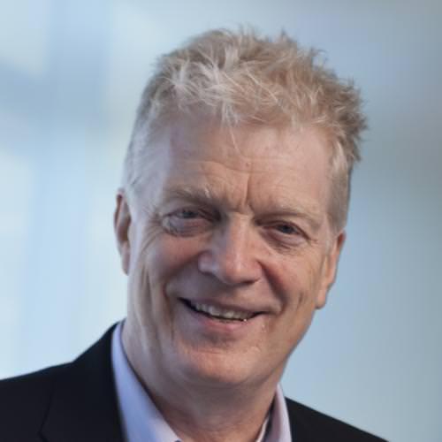 Sir Ken Robinson Author's photo_Ken_Robinson2747