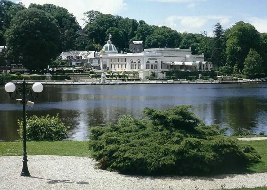 Gourmet-Seminare mit dem Sterne-Koch: Le Manoir Du Lys, Normandie {Review} Bagnolee_L'Orne003