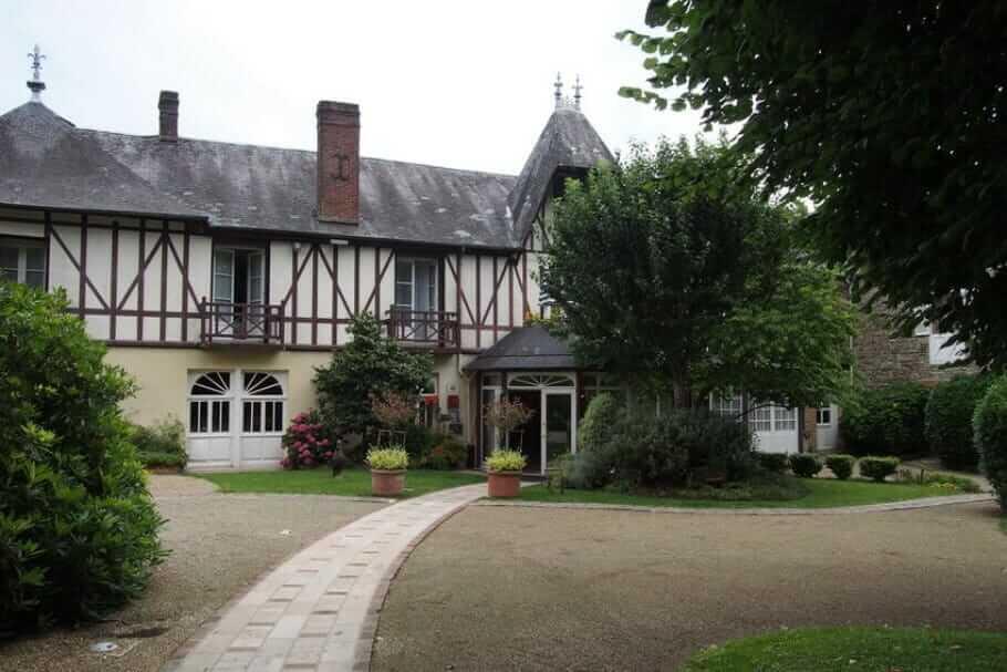 Gourmet-Seminare mit dem Sterne-Koch: Le Manoir Du Lys, Normandie {Review} Normandie