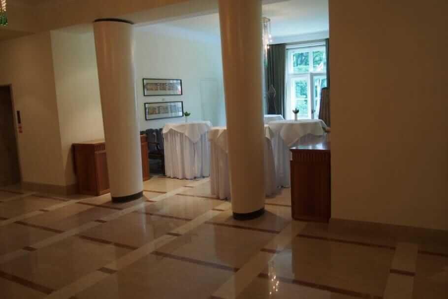 Design-Meetings in Bozen: Hotel Greif und Parkhotel Laurin {Review} Bozen007