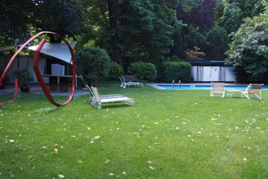 Design-Meetings in Bozen: Hotel Greif und Parkhotel Laurin {Review} Bozen011